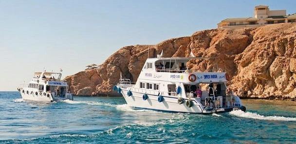 Жемчужина Красного моря Шарм-эль-Шейх (4)
