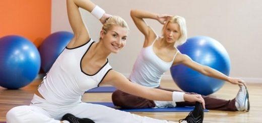 Фитнес для начинающих - общие сведения, виды, как приступать к началу занятий (1)