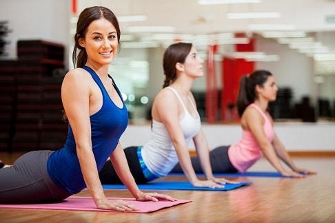 Фитнес для начинающих - общие сведения, виды, как приступать к началу занятий (2)