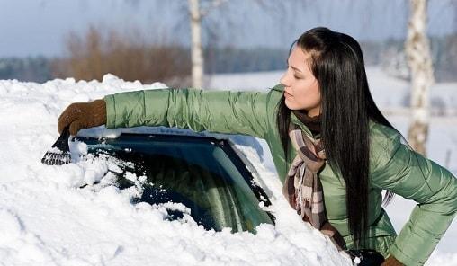 Чем зима губительна для машины (1)