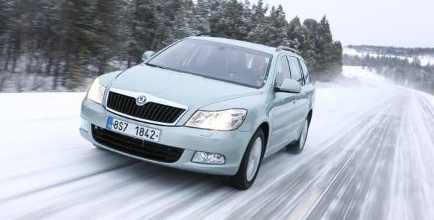 Чем зима губительна для машины (2)