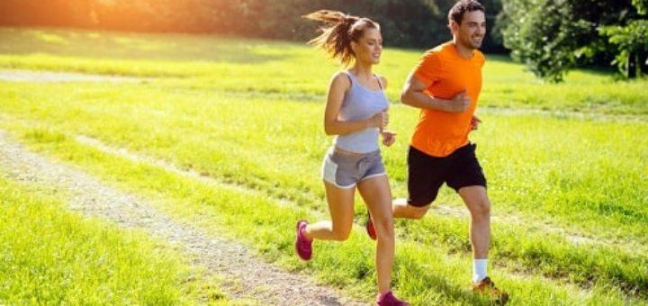 Как начать бегать и делать это правильно (1)