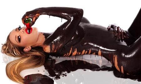 Салон эротического массажа «Шоколадный»