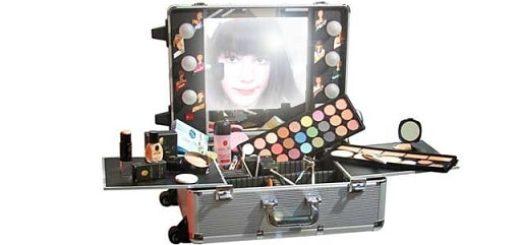 Основные функции коробки для косметики