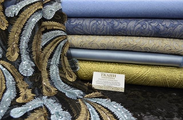 Итальянские ткани - особенности и преимущества (2)
