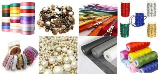 Швейная фурнитура «ОтИголки» - от шитья до рукоделия (2)
