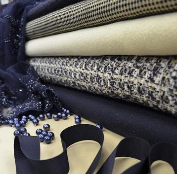 Как выбрать ткань для пошива пальто (1)