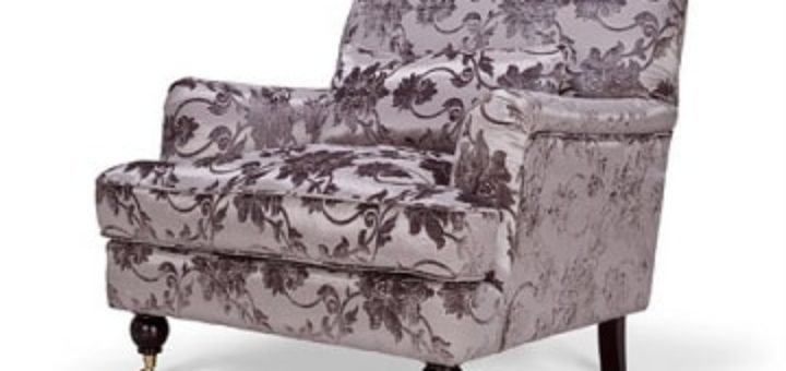 Какие есть материалы обивки кресел и диванов