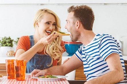 Женские секреты для привлечения мужского внимания (2)