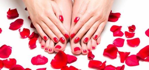 От чего слоятся ногти, и как их укрепить (1)