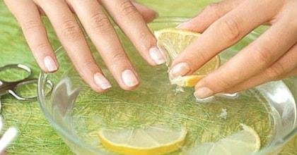 От чего слоятся ногти, и как их укрепить (2)