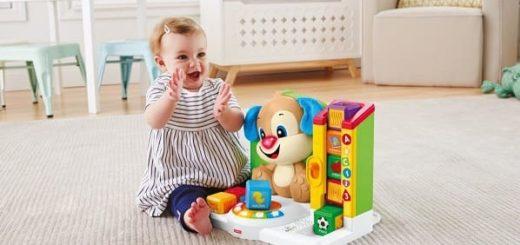 Что нужно учитывать при выборе первых детских игрушек (2)