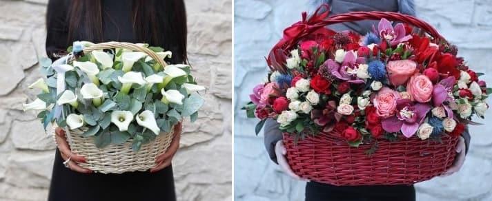 Корица - мастерская цветов и декора (3)