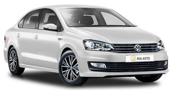 Обзор автомобилей Volkswagen (1)