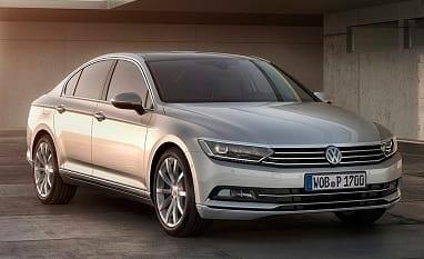Обзор автомобилей Volkswagen (2)