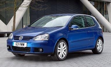 Обзор автомобилей Volkswagen (3)
