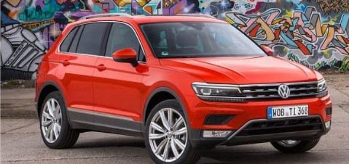 Обзор автомобилей Volkswagen