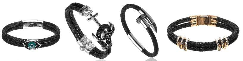 Браслет для мужчины - изюминка стиля (2)