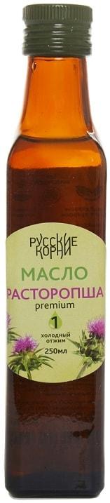 Масло расторопши – природная поддержка печени и сильный иммунитет (1)