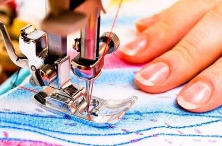Как подготовить ткань к пошиву (2)