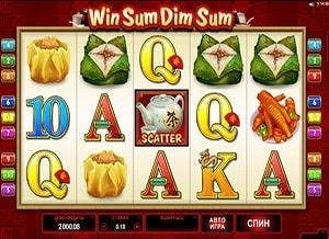 Особенности эмулятора Win Sum Dim Sum