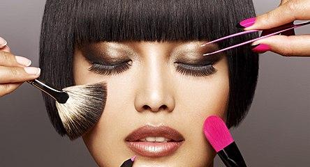 Курсы профессионального макияжа в Студии стиля KODI (2)
