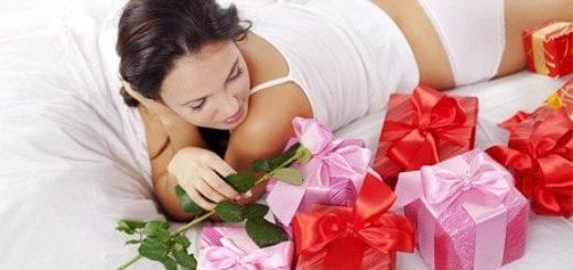Подарок, сделанный своими руками (1)