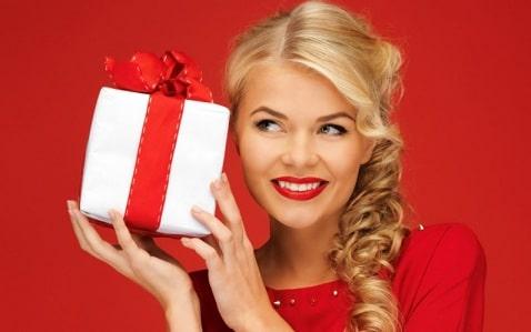 Подарок, сделанный своими руками (2)