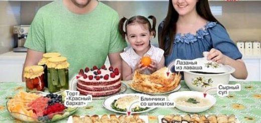 «Золотые рецепты наших читателей» - 13-2019