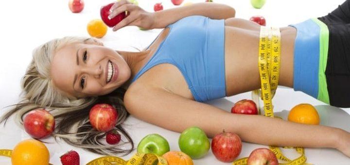 Правила здорового питания - помощь в похудении (2)