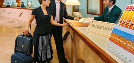 Ресурс по поиску и бронированию отелей (1)