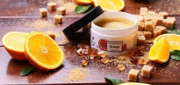 С кислинкой - 5 продуктов с цитрусом для красоты и стройности (2)