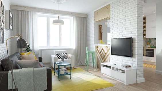 Преимущества квартир-студий (2)