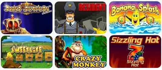 Щедрые игровые автоматы с захватывающими сюжетами