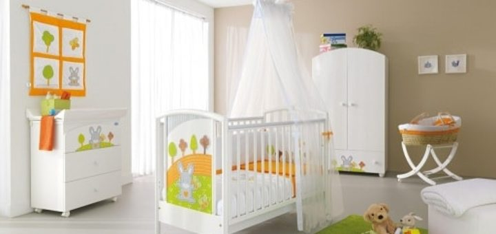 Как выбрать детскую кровать (1)