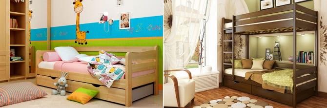 Как выбрать детскую кровать (3)