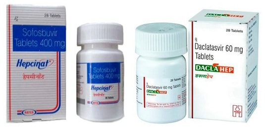 Гепатит С или ласковый убийца (2)