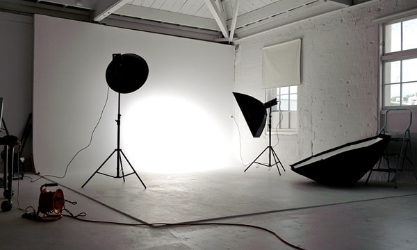 Советы от фотошколы. Основы работы со студийным светом (1)