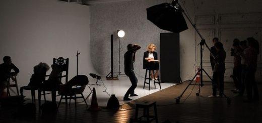 Советы от фотошколы. Основы работы со студийным светом (2)