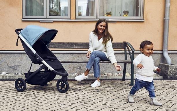 Как выбрать детскую коляску (2)