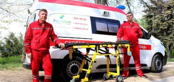 Как осуществляется перевозка лежачих больных