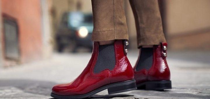 Советы по уходу за обувью (1)