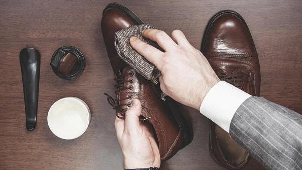 Советы по уходу за обувью (2)