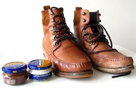 Советы по уходу за обувью (3)