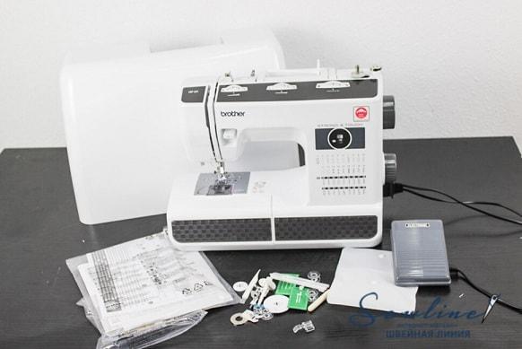 Какие швейные машинки относятся к среднему классу