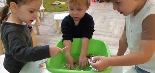 Детский садик Шале в Измайлово (4)