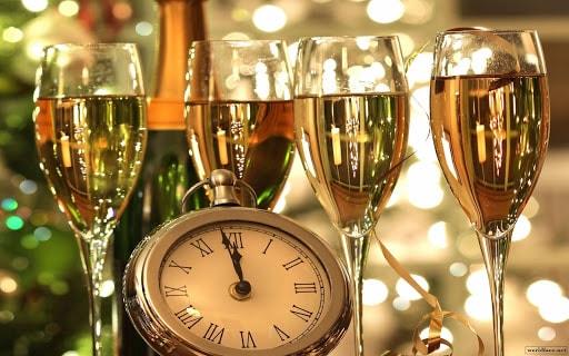 Новый год в ресторане - незабываемый праздник (2)