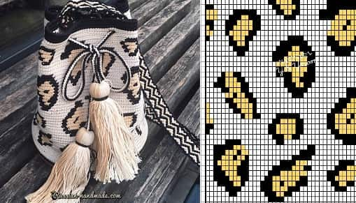 Сумка «Колумбийская мочила» крючком (1)