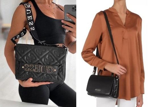 Женские сумки GUESS в маркетплейсе US Мall (2)