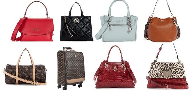 Женские сумки GUESS в маркетплейсе US Мall